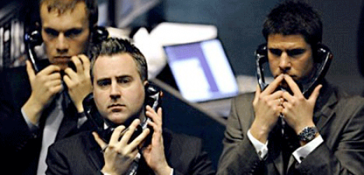 Foreign to a Exchange Trader Become How